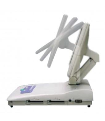 ELECTROCARDIÓGRAFO DE 6 CANALES modelo ECG-1550K marca NIHON KOHDEN