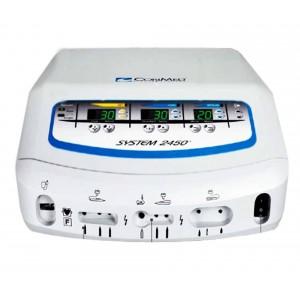 ELECTROBISTURÍ modelo SYSTEM 2450, marca CONMED